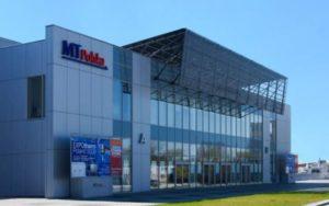 Nasza elektronika częścią systemu obsługi klienta w obiektach targowych MT Polska