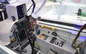Projekt elektronicznej jednostki sterującej systemem ABS do samolotu