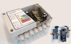 Kolejne wdrożenie – moduł telemetryczny do separatorów